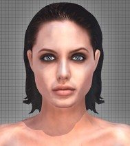 3d-design - Angelina Jolie