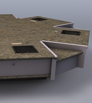 3d-design - Hac table