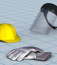 3d-design - Safety Equipment