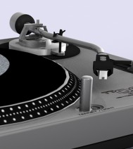 3d-design - Turntable