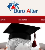 Webdevelopment - Buro Alter