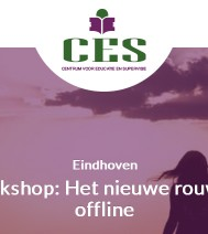Webdevelopment - Centrum voor Educatie en Supervisie